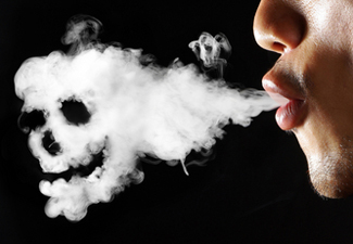 Vaping - A New Generation of Nicotine Addiction
