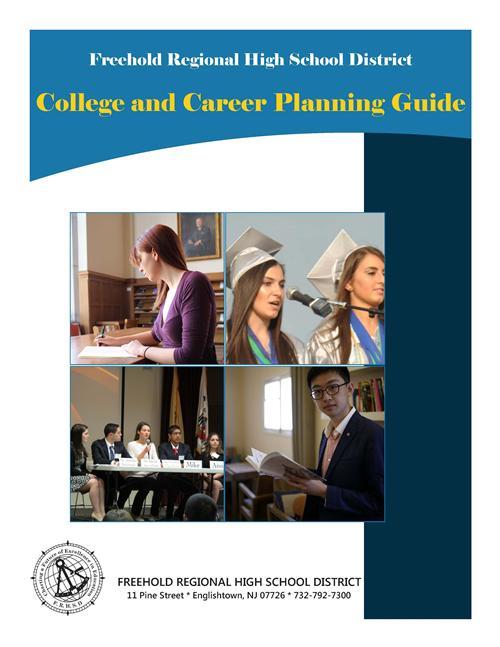 College and Career Planning Guide