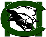 Colts Neck logo and cougar