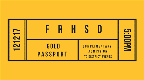 Gold Passport