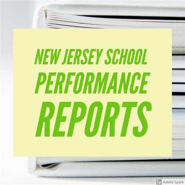 NJ School Performance Reports