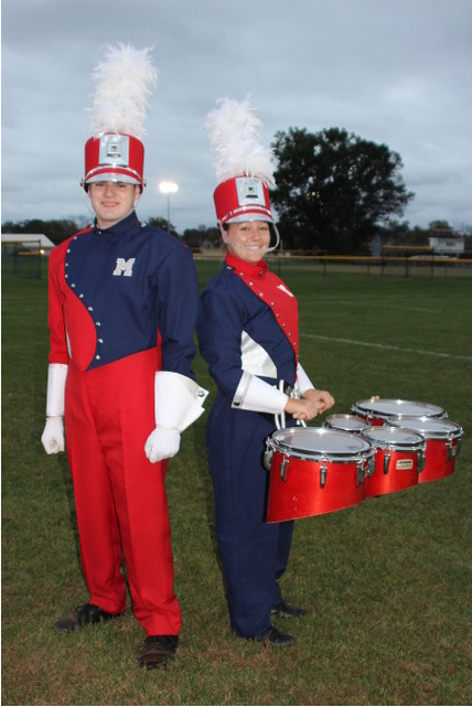 Manalapan HS Juniors Selected to Play in Macy's Thanksgiving Day Parade Band