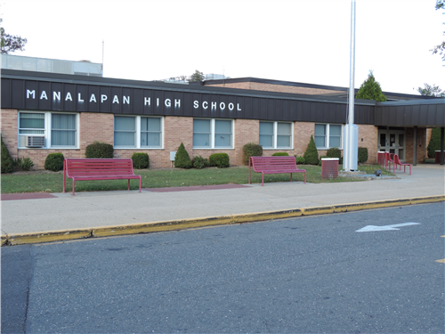 Manalapan High School
