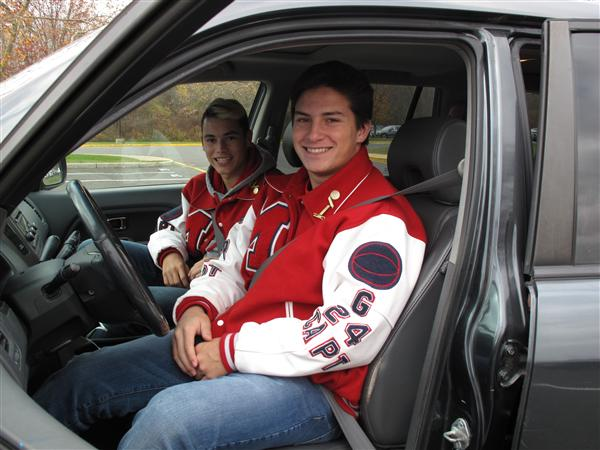 Manalapan students appear in upcoming PSA