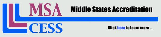 Middle States