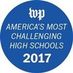 Washington Post's Most Challenging High Schools list